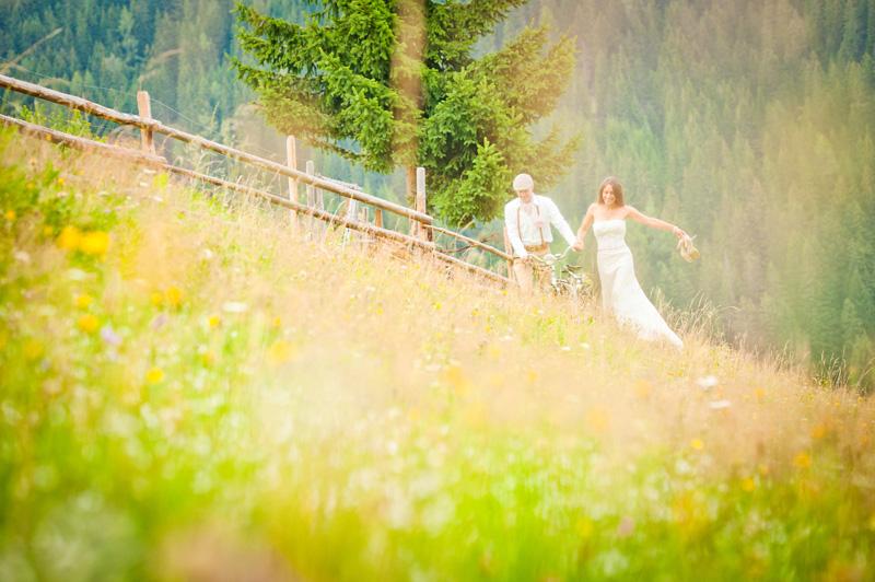 Real Wedding Sandra & Otto