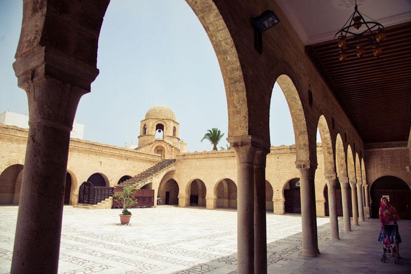 Travel Tunesia 2018