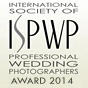 International Society of Professional Wedding Photographers - Award